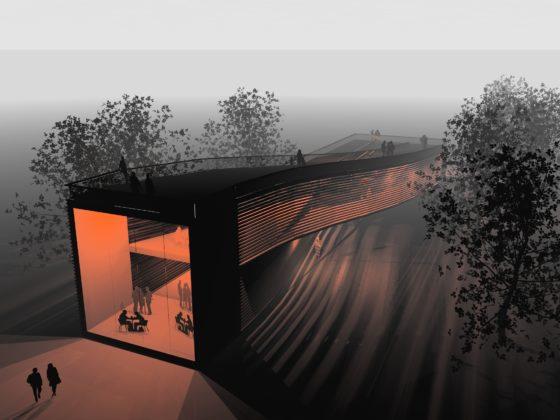 Interview John van de Water NEXT Architects China