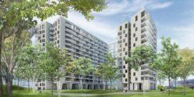 POLO Architects ontwerpt nieuwbouw voor Desguinlei Antwerpen