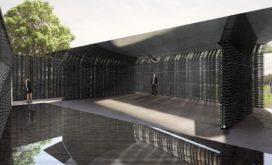 Frida Escobedo ontwerpt Serpentine Pavilion 2018