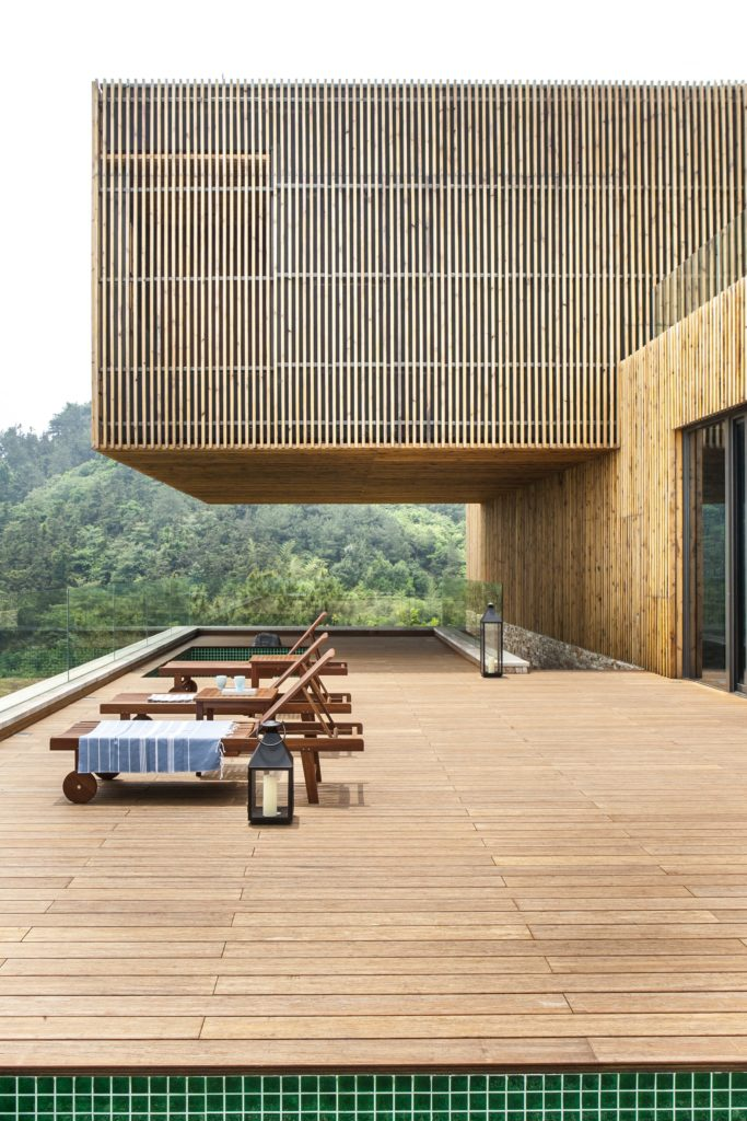 AchterboschZantman WAN Award Resort China