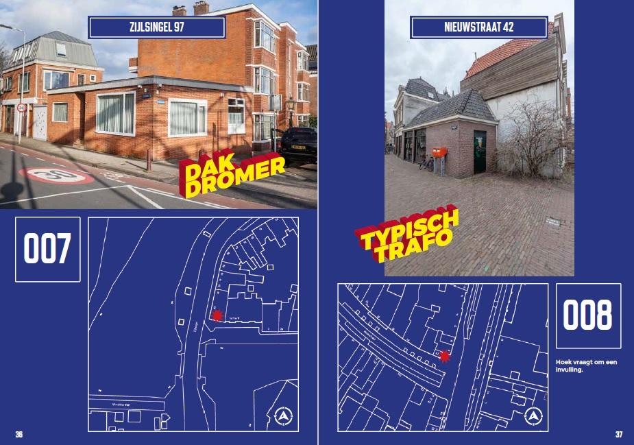 Architectuurparels_Leiden_Fons Verheijen