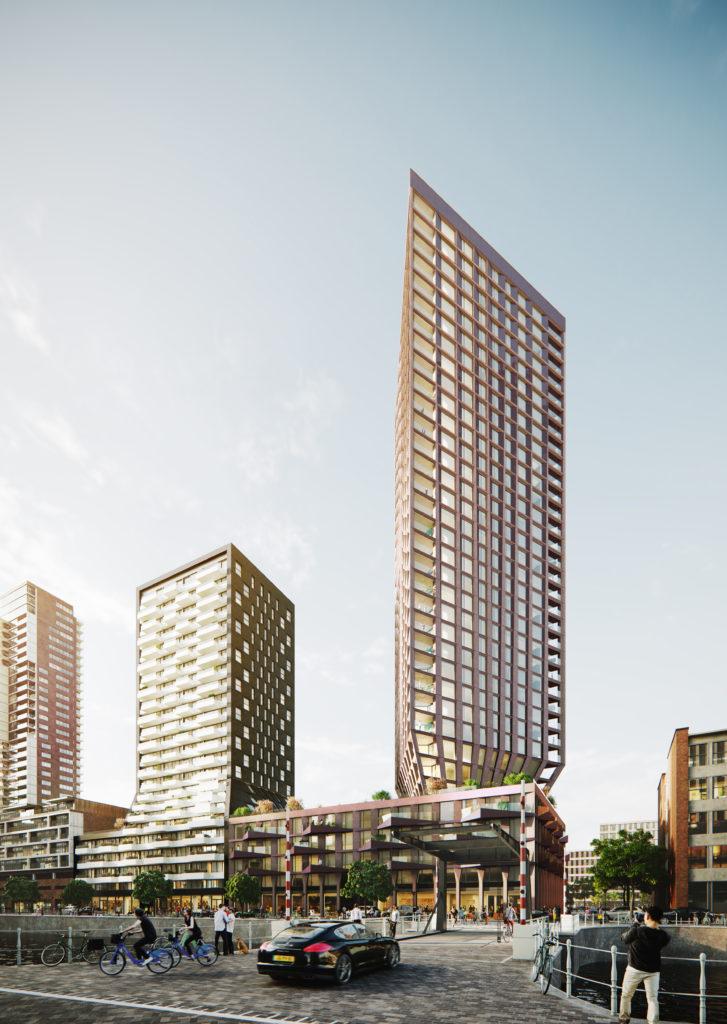 Barcode Architects Rotterdam CasaNova