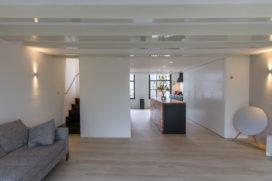 Verbouwing monumentaal woonhuis Amsterdam – Jasper Grool · Architect