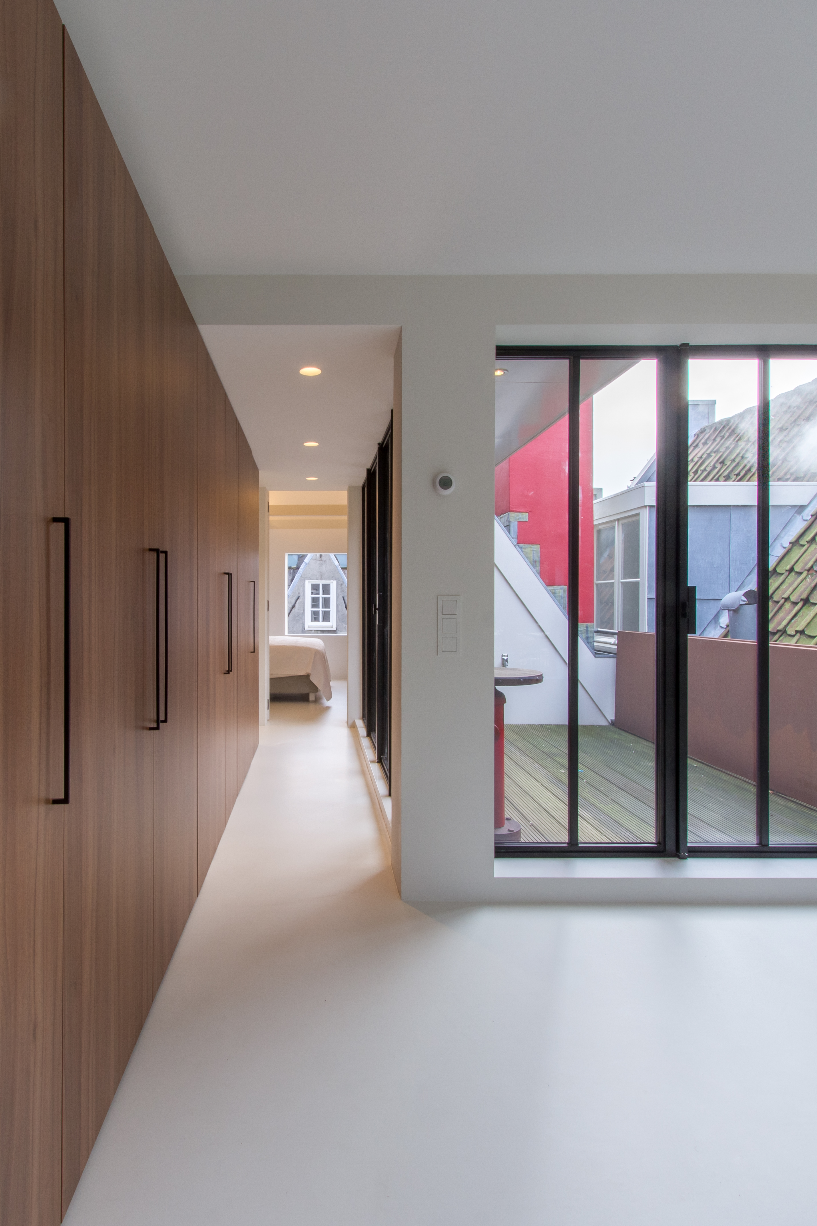 <p>Peter van der Knoop Architectuurfotografie</p>