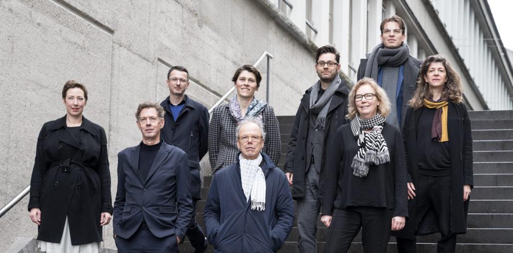 Vijf nieuwe partners voor KCAP Architects&Planners