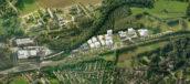 KCAP actualiseert masterplan Wetenschapspark Arenberg Leuven