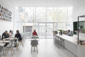 Nationaal Keramiek Museum Het Princessehof Leeuwarden – i29 interior architects