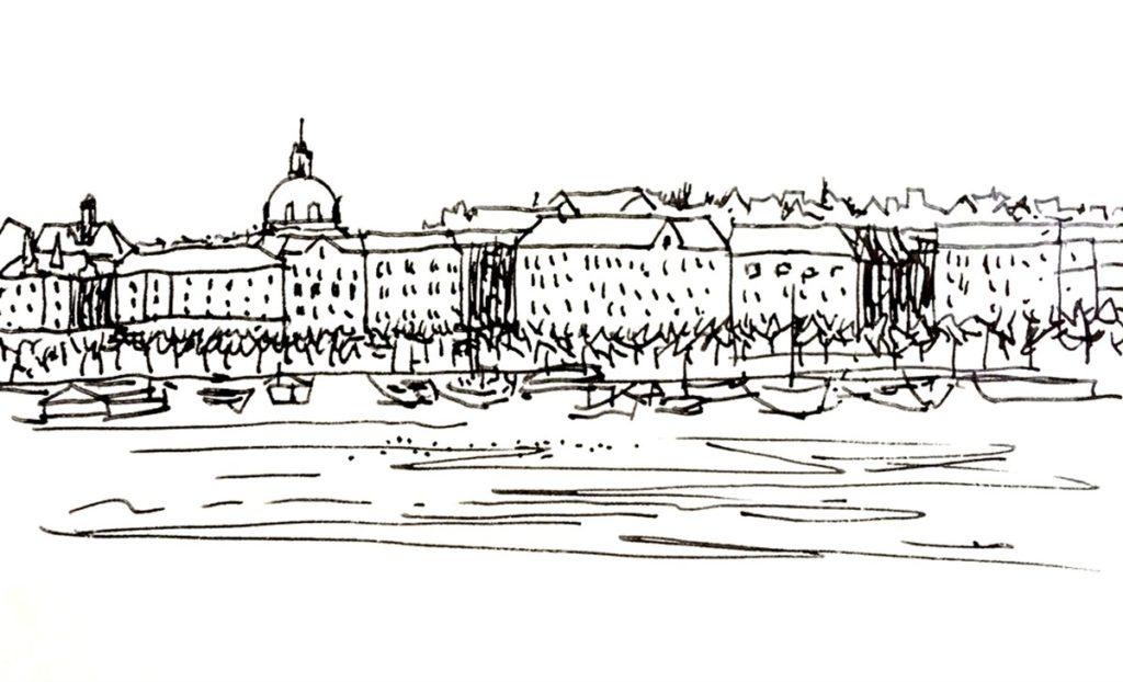 Stockholm, beeld Matthijs de Boer