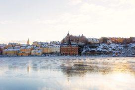Blog – Stockholm, stad die mooi durft te zijn