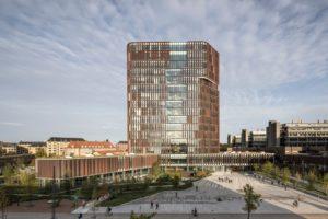 Maersk Tower Kopenhagen – C.F. Møller Architects