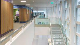 Wiebengacomplex Hanzehogeschool – DP6 architectuurstudio i.s.m. Bierman Henket architecten en ABT