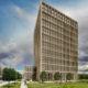Amsterdam domenico scarlatilaan zuidas ema foto rijksvastgoedbedrijf impressie overzicht gebouw 2 1 80x80