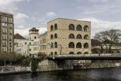 Forum Museumsinsel door David Chipperfield Architects Berlin