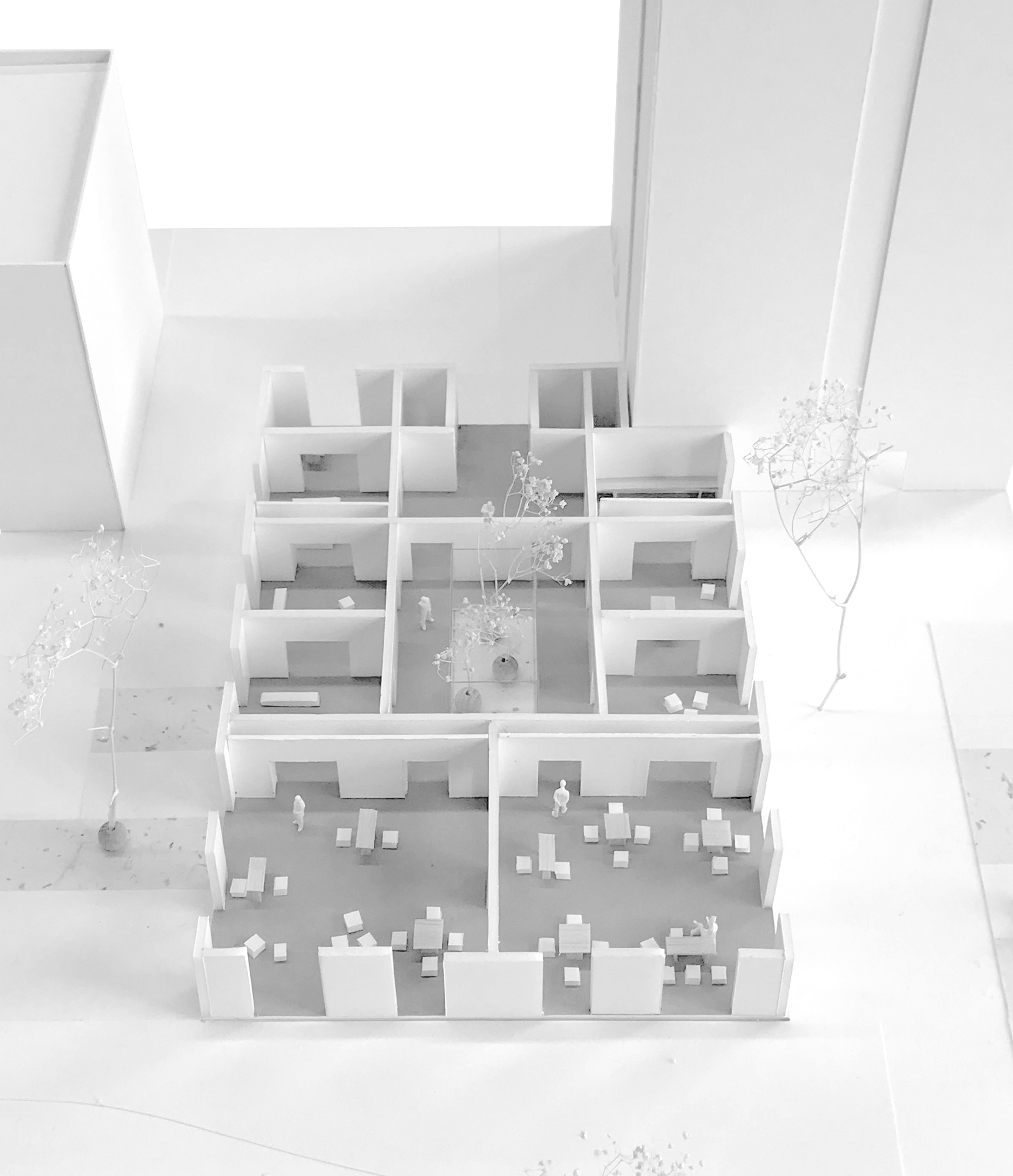 <p>beeld Laura Alvarez Architecture</p>