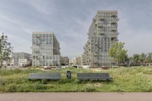 Akropolis|De Generaal op Zeeburgereiland – Studioninedots