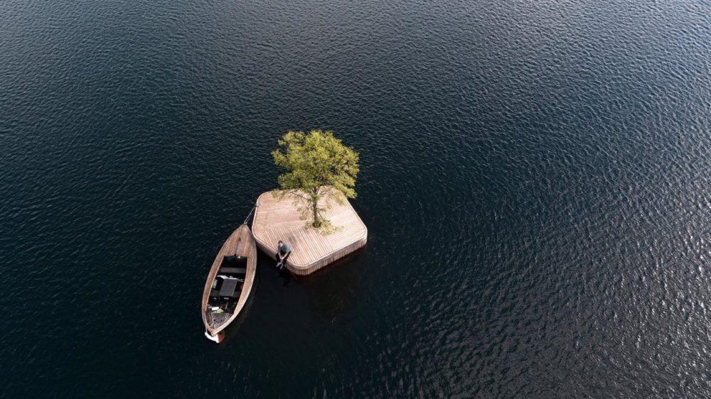 Blog – CPHØ1 Copenhagen Islands door Fokstrot