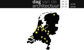 Dag van de Architectuur 2018 – Stad voor morgen