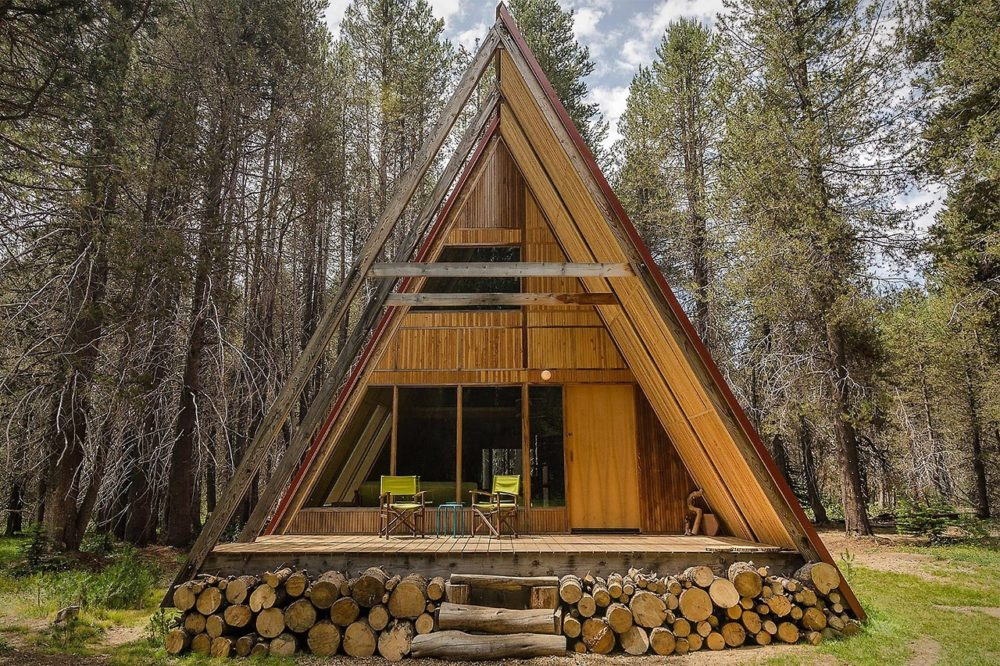 Blog – Yosemite A-Frame in Sierra National Forest, California
