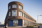 Scholencomplex Leidsche Rijn Centrum – Cita architecten