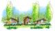 20 vrijstaande woningen aan de Ginkelse Heide in Ede