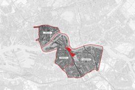 LOLA Landscape Architects geselecteerd voor ontwerp Feyenoord City Rotterdam