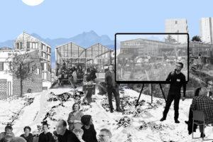 Blog – Verschijning van de architect-bemiddelaar