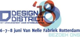 Bezoek de Architect op Design District en praat mee over de Werkomgeving