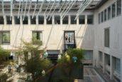 Interieur Het Gelders Huis Arnhem – OTH Architecten
