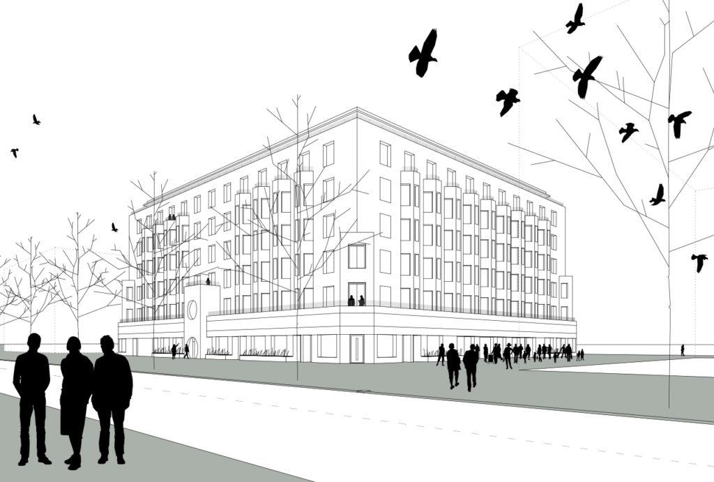 HvdH_Adup_Londense Woningbouw