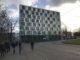 Verslag Projectbezoek studentenhuisvesting Woudestein Rotterdam door Mecanoo