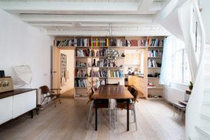 Huis Jordaan Amsterdam – Unknown Architects