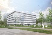 Team LIAG wint tender onderwijsgebouw Wageningen University