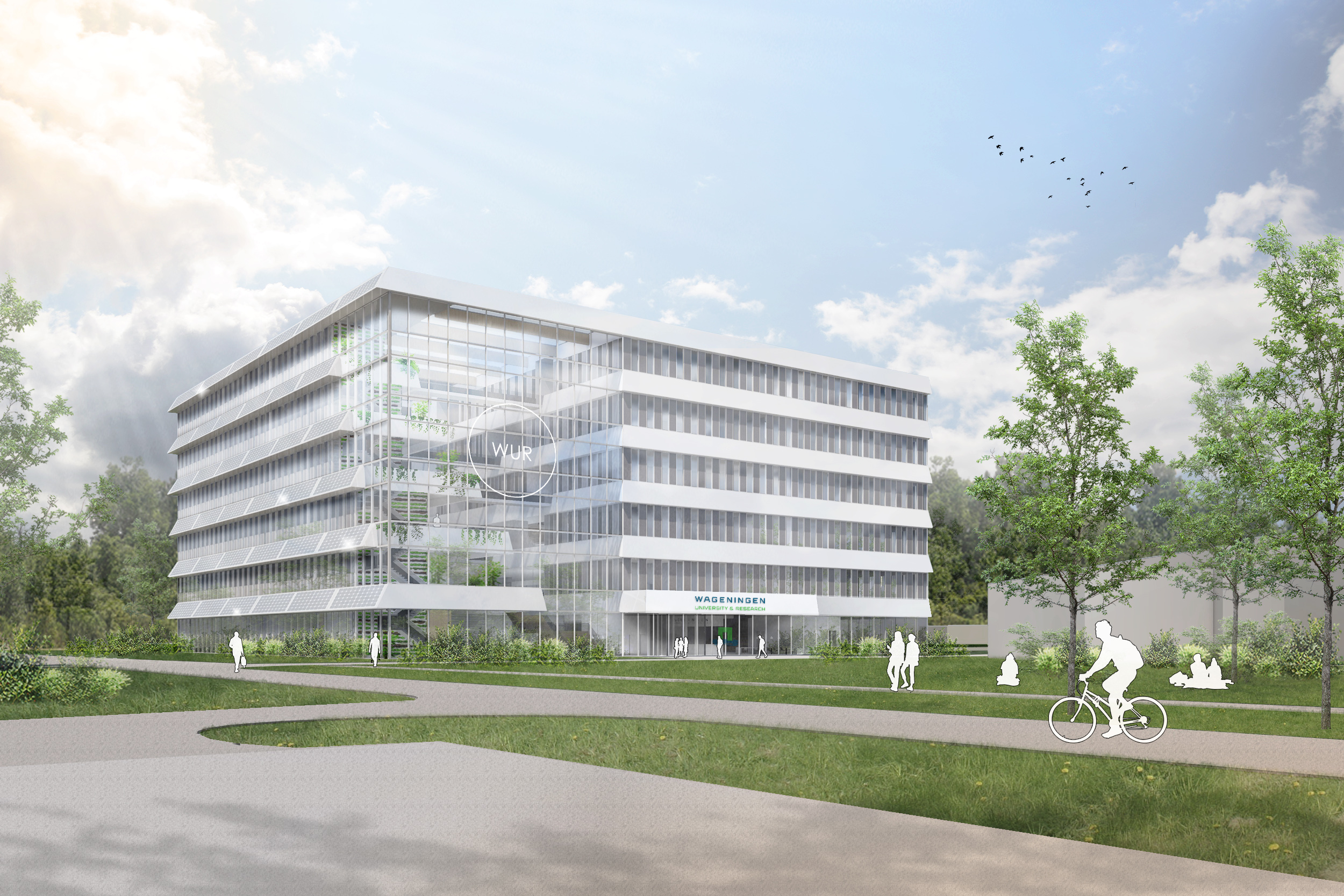 <p>Impressie: LIAG architecten en Bouwadviseurs</p>