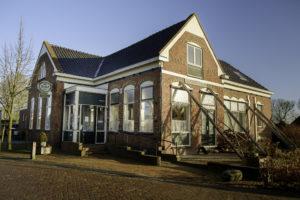 Groningen ontvangt vrijbrief voor herstel huizen