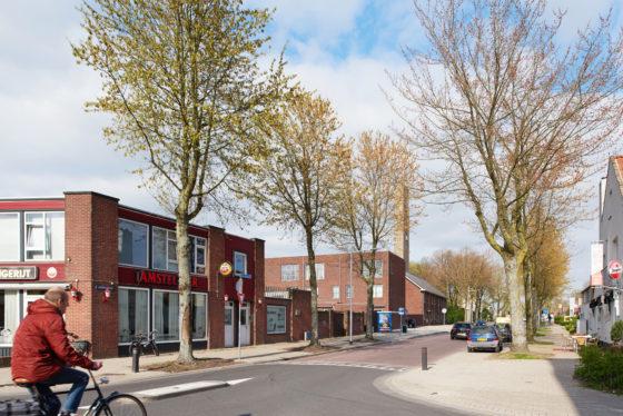 Lourdesstraat Tilburg DAT Architecten