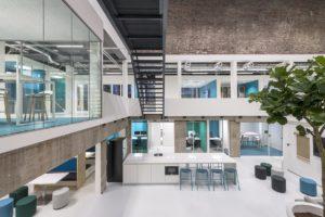 Philips High Tech Campus 36 Eindhoven – OTH architecten