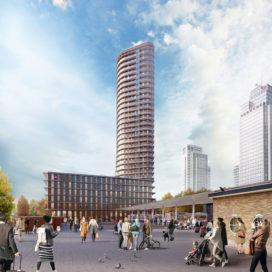 Powerhouse Company ontwerpt Amsteltower