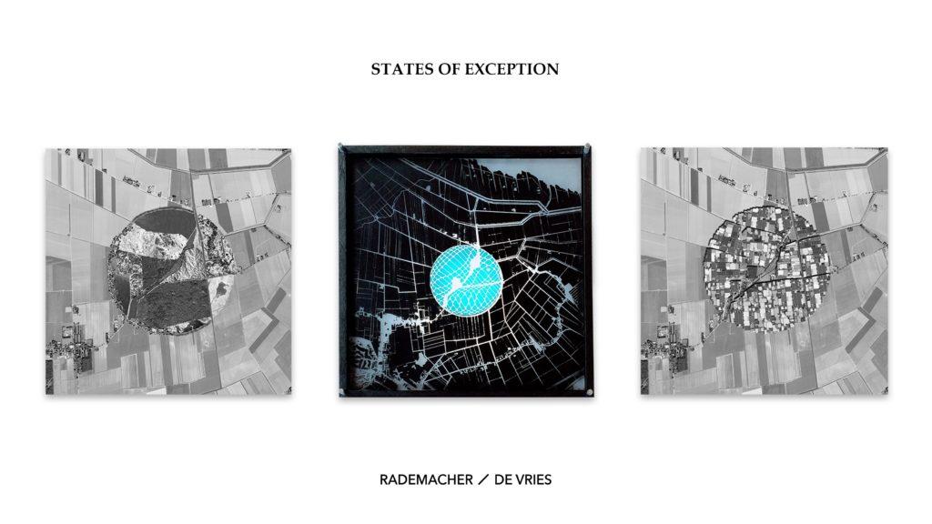 States of exception door Rademacher de Vries, nominatie Prix de Rome Architectuur 2018
