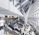 Thfc south stand atrium populous 80x73