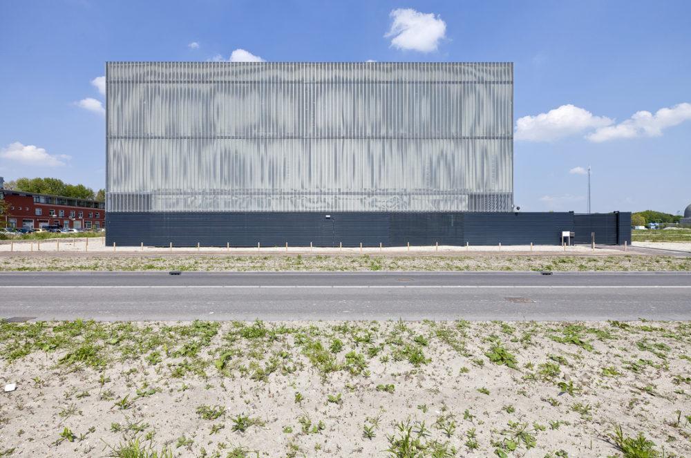Blog – Architectuur en ontwikkeling