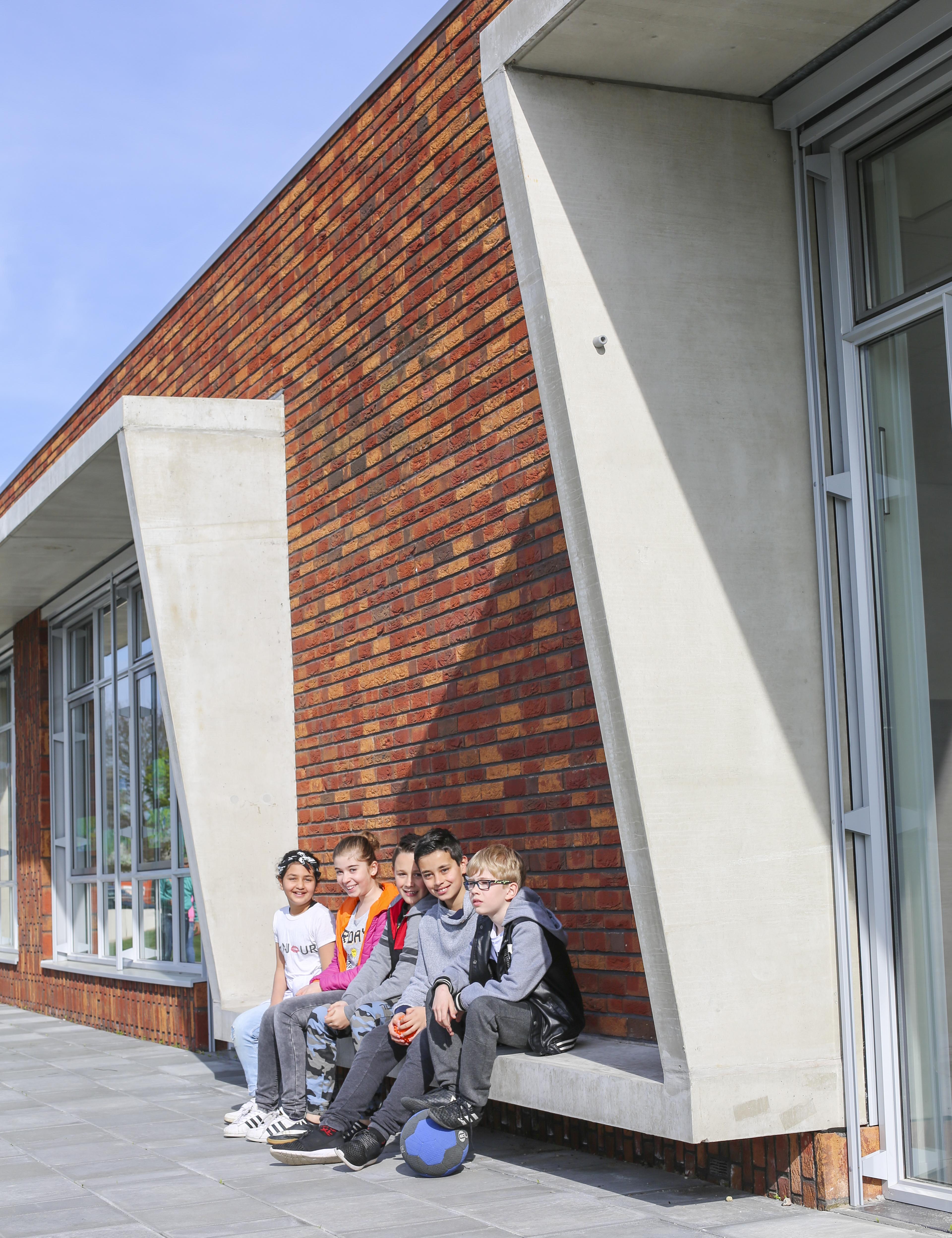 <p>MFA Vlechtwerk Werkendam door Olivier | No Label Architecten, beeld Janinja Olivier</p>