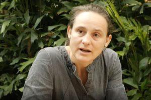 Willemineke Hammer (EGM): 'Het ziekenhuis als ruimtelijke matrix'