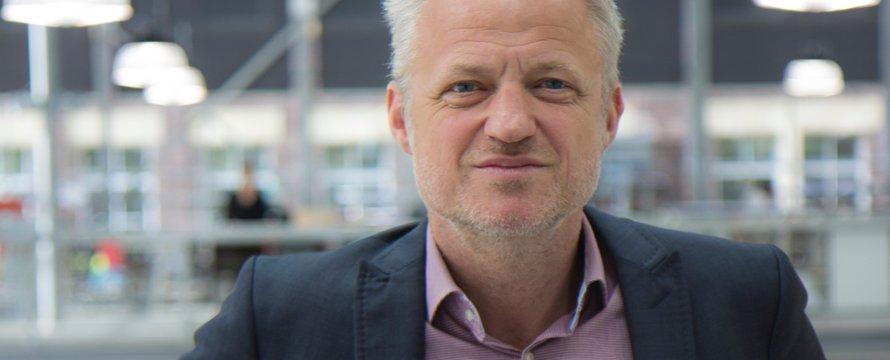 Co Verdaas nieuwe hoogleraar Gebiedsontwikkeling TU Delft