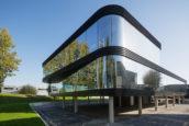 De Curve, IJsselstein – EVA Architecten