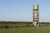 Uitkijktoren Vliegbasis Twente – NOHNIK Architecture and landscapes