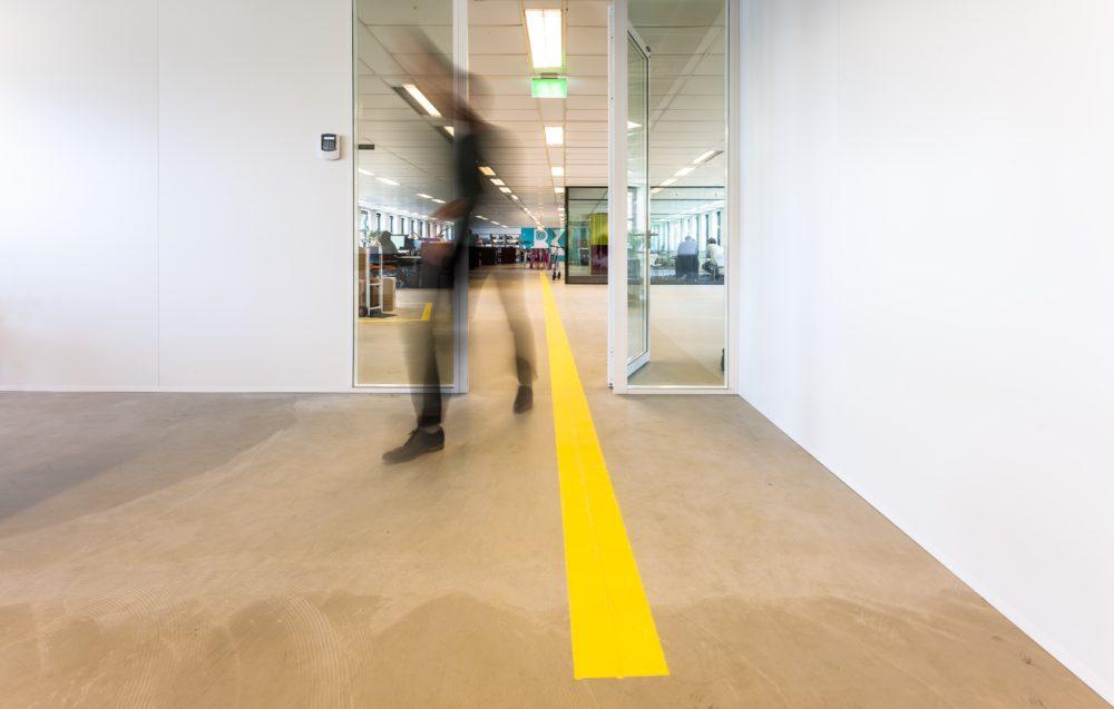 Architectenbureaus slaan vleugels uit – Het kantoor van de architect