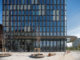 QO Amsterdam door Mulderblauw architecten en Paul de Ruiter architects