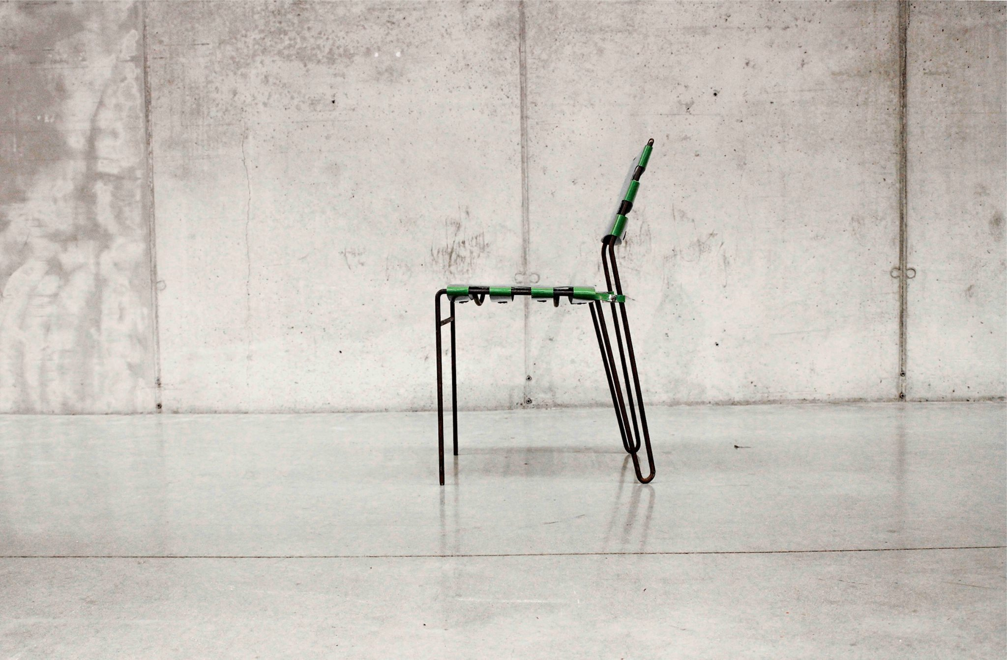Nominatie arc18 meubel: corten u2013 michelle janssen de architect