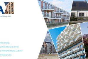 Lees nu het nieuwe Digimagazine VKG Architectuurprijs 2018