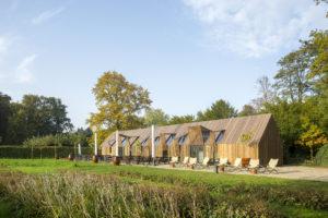 70F architecture wint Prix Versailles 2018